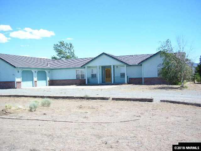 17 Grand View  Lane, Wellington, NV 89444 (MLS #180001916) :: RE/MAX Realty Affiliates