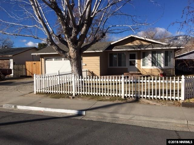 3002 Northgate Lane, Carson City, NV 89706 (MLS #180001951) :: RE/MAX Realty Affiliates