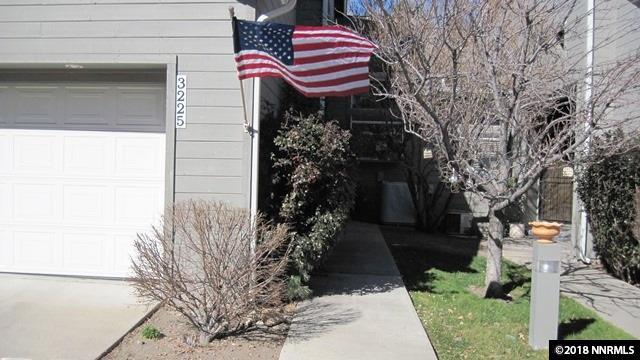 3225 Alum Creek Court, Reno, NV 89509 (MLS #180001963) :: Marshall Realty