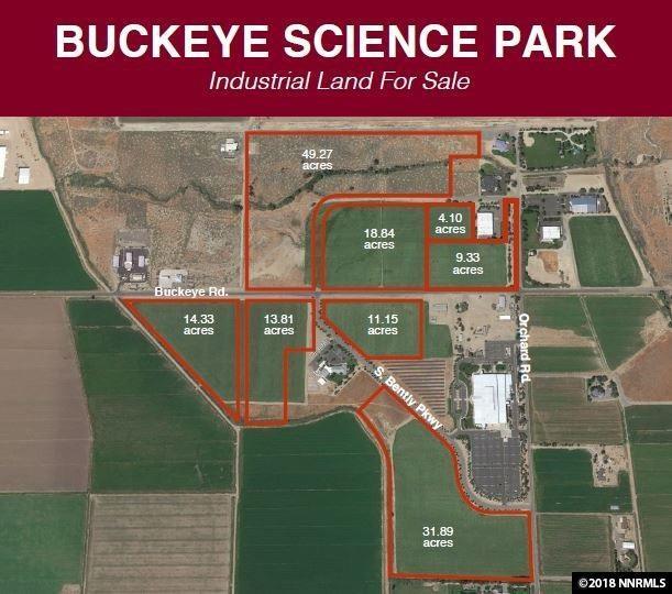 1701 Buckeye Rd - Photo 1