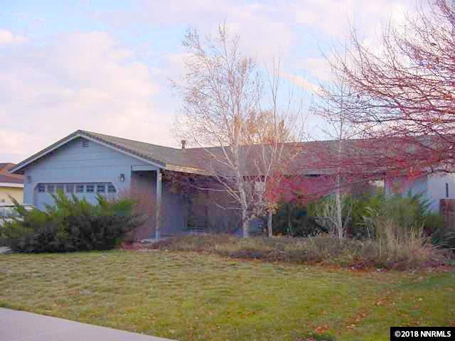1393 Kingsley Lane, Carson City, NV 89701 (MLS #180002062) :: Joseph Wieczorek | Dickson Realty