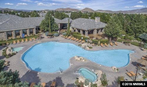 900 S Meadows Pkwy # 5013 #5013, Reno, NV 89521 (MLS #180002113) :: Mike and Alena Smith | RE/MAX Realty Affiliates Reno