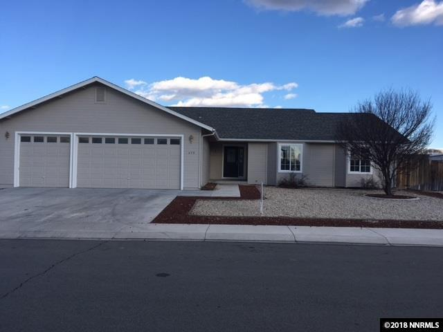 477 Mallard Way, Fernley, NV 89408 (MLS #180002186) :: Mike and Alena Smith | RE/MAX Realty Affiliates Reno