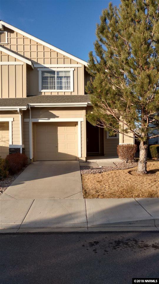 9229 Lone Wolf Circle, Reno, NV 89506 (MLS #180002215) :: Marshall Realty