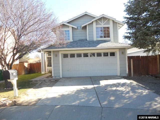1110 Big Springs Road, Reno, NV 89523 (MLS #180002246) :: Harcourts NV1