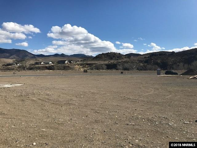 1028 Winters Parkway, Dayton, NV 89403 (MLS #180002268) :: The Mike Wood Team