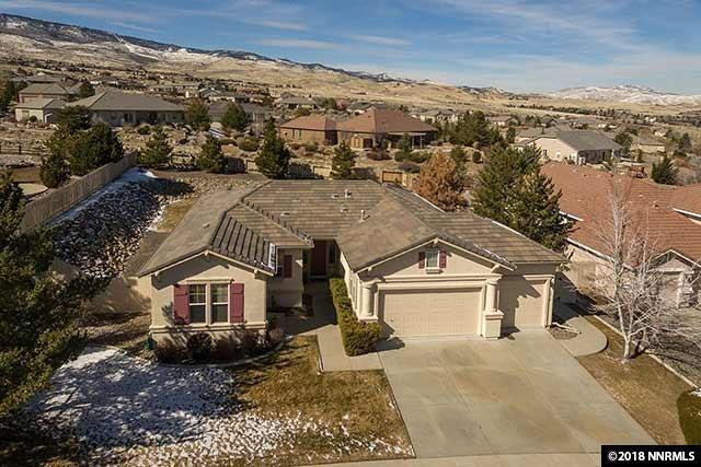 5818 N White Sands, Reno, NV 89511 (MLS #180002289) :: Marshall Realty