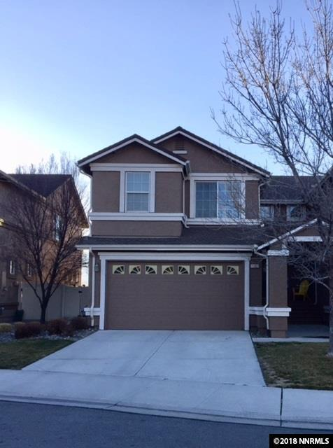 11007 Lamour Lane, Reno, NV 89521 (MLS #180002304) :: Joshua Fink Group