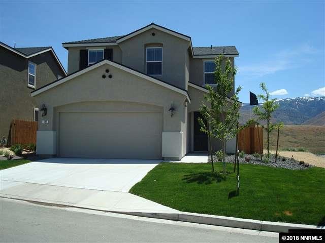 1041 Crown View, Reno, NV 89523 (MLS #180002392) :: Joshua Fink Group