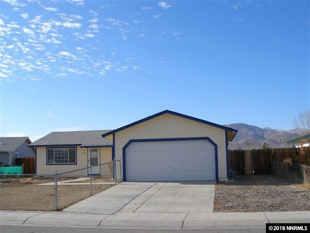 313 Occidental, Dayton, NV 89403 (MLS #180002644) :: Harcourts NV1