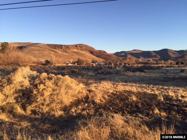 7081 E Hwy 50, Dayton, NV 89403 (MLS #180002698) :: Harcourts NV1