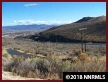 Duck Hill, Carson City, NV 89704 (MLS #180002751) :: The Matt Carter Group | RE/MAX Realty Affiliates
