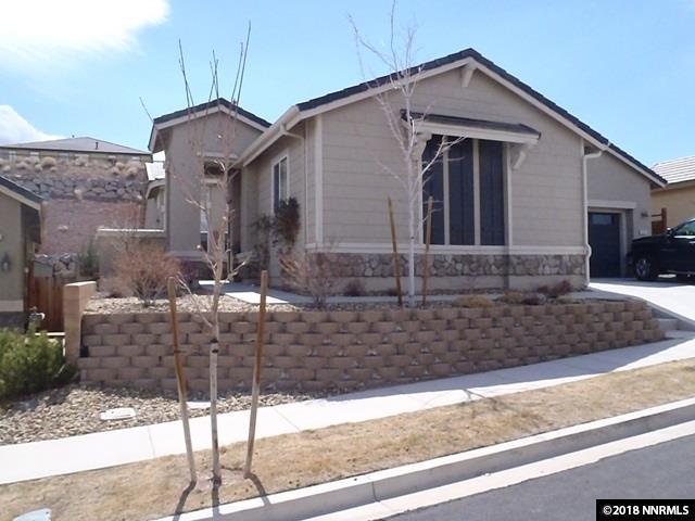 3257 Ten Mile Drive, Sparks, NV 89436 (MLS #180002758) :: Ferrari-Lund Real Estate