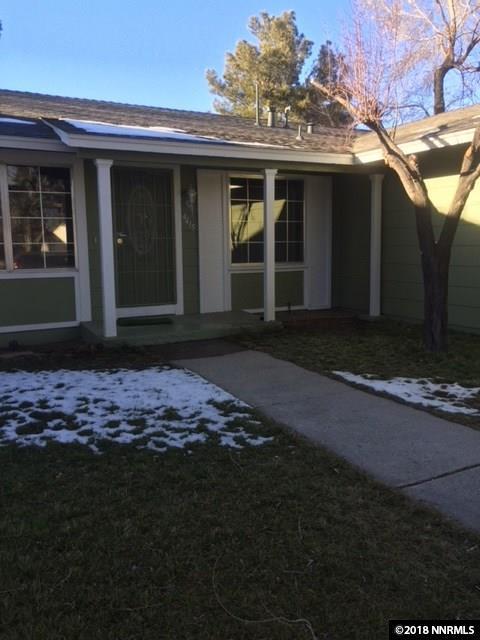 4415 Spring Dr., Reno, NV 89502 (MLS #180002873) :: Harcourts NV1