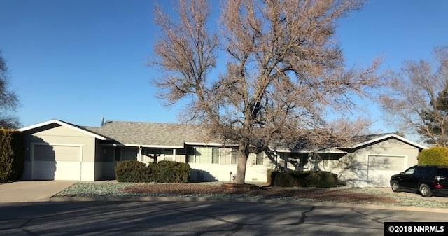 2054 Sheffield Manor East, Carson City, NV 89701 (MLS #180003107) :: Harcourts NV1