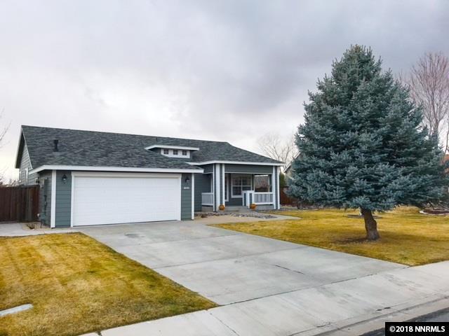 7833 Morro, Sparks, NV 89436 (MLS #180003298) :: Harpole Homes Nevada