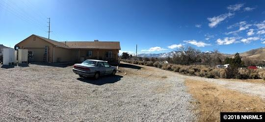 1796 Koontz Lane, Carson City, NV 89701 (MLS #180003314) :: The Matt Carter Group | RE/MAX Realty Affiliates