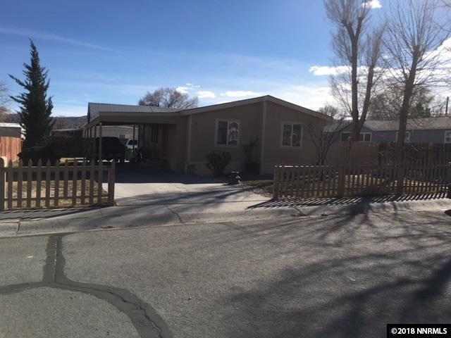 5 Kit Sierra, Carson City, NV 89706 (MLS #180003320) :: NVGemme Real Estate