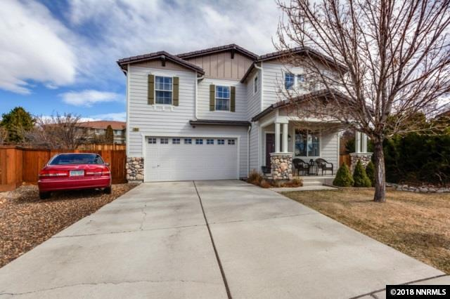 2950 Umbria Court, Sparks, NV 89434 (MLS #180003330) :: The Matt Carter Group | RE/MAX Realty Affiliates