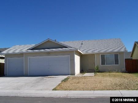 2178 Snow Drift, Fernley, NV 89408 (MLS #180003332) :: NVGemme Real Estate