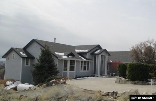 5520 High Rock, Sparks, NV 89431 (MLS #180003479) :: The Matt Carter Group | RE/MAX Realty Affiliates