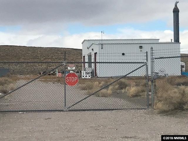 11555 Lovelock Highway, Fallon, NV 89406 (MLS #180003727) :: Mike and Alena Smith | RE/MAX Realty Affiliates Reno