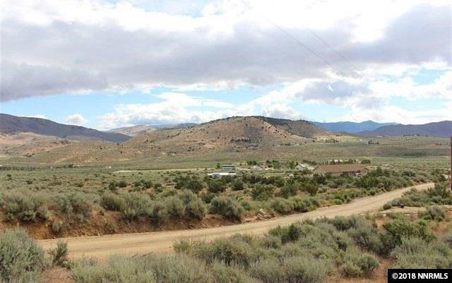 155 Appaloosa, Reno, NV 89508 (MLS #180003735) :: NVGemme Real Estate