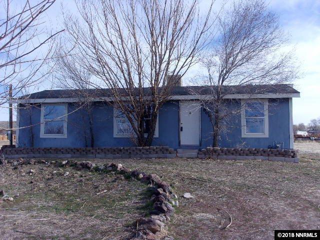8090 Abilene Dr, Stagecoach, NV 89429 (MLS #180003870) :: Joseph Wieczorek | Dickson Realty