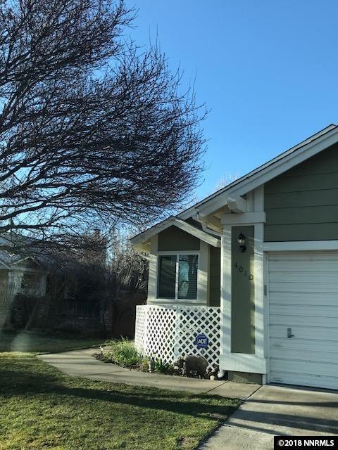 4010 Desoto Way, Reno, NV 89502 (MLS #180004110) :: Mike and Alena Smith   RE/MAX Realty Affiliates Reno