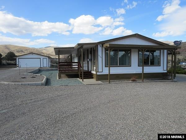 3720 Rock Rd, Wellington, NV 89444 (MLS #180004258) :: Mike and Alena Smith | RE/MAX Realty Affiliates Reno