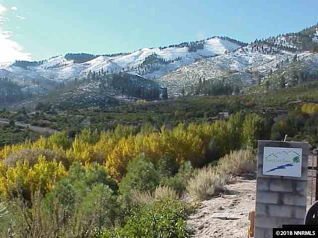 7870 Aspen Creek Court, Washoe Valley, NV 89704 (MLS #180004440) :: Marshall Realty