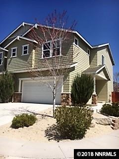2190 Stanhope Lane, Reno, NV 89502 (MLS #180004614) :: NVGemme Real Estate