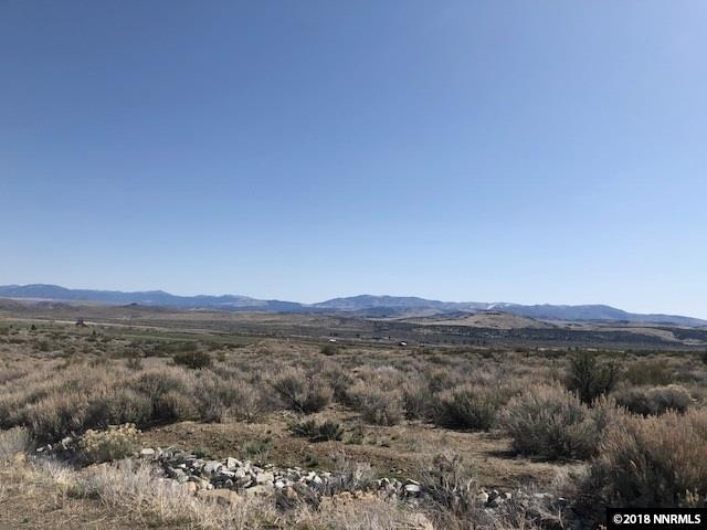 Lot 9 Hawkins Peak Rd, Woodfords, Ca, CA 96120 (MLS #180004709) :: The Mike Wood Team