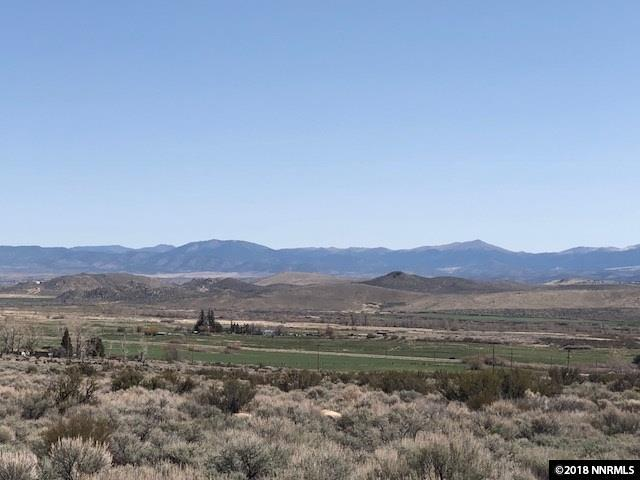 Lot 2 Hawkins Peak Rd, Woodfords, Ca, CA 96120 (MLS #180004711) :: The Mike Wood Team