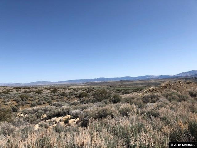 Lot 4 Hawkins Peak Rd., Woodfords, Ca, CA 96120 (MLS #180004715) :: The Mike Wood Team