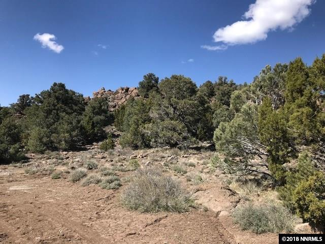 4150 Whiskey Flat Rd., Reno, NV 89521 (MLS #180004827) :: NVGemme Real Estate