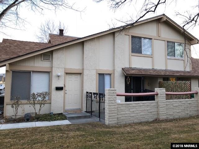 4128 Pheasant, Carson City, NV 89701 (MLS #180004842) :: NVGemme Real Estate