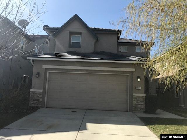 3965 Dominus Drive, Sparks, NV 89436 (MLS #180004904) :: Mike and Alena Smith | RE/MAX Realty Affiliates Reno