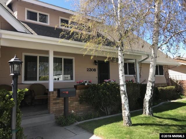 2308 Glenn, Carson City, NV 89703 (MLS #180004961) :: NVGemme Real Estate