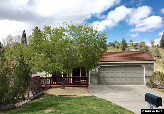 2585 Camelot Way, Reno, NV 89509 (MLS #180005002) :: Joseph Wieczorek | Dickson Realty