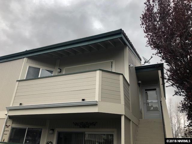 2407 Sunny Slope #3, Sparks, NV 89434 (MLS #180005064) :: NVGemme Real Estate