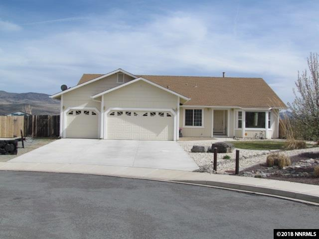 1630 Cumulus, Sparks, NV 89441 (MLS #180005198) :: Mike and Alena Smith | RE/MAX Realty Affiliates Reno