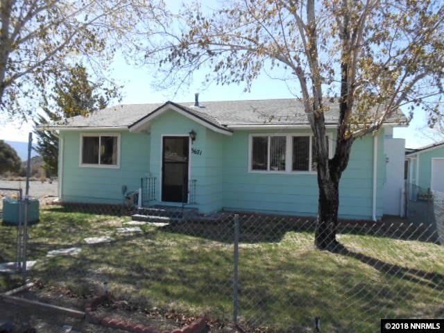 3671 Topaz Ranch Drive, Wellington, NV 89444 (MLS #180005216) :: Marshall Realty