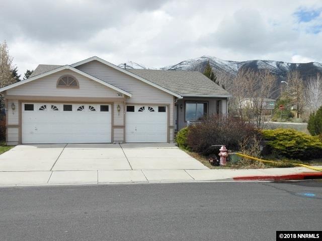 7990 Monterey Shores Drive, Reno, NV 89506 (MLS #180005219) :: Joseph Wieczorek | Dickson Realty
