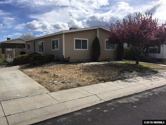 1376 Lynx, Reno, NV 89506 (MLS #180005731) :: Marshall Realty