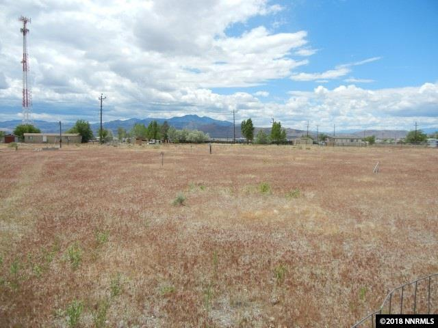 8625 Sante Fe Trail, Stagecoach, NV 89429 (MLS #180006477) :: NVGemme Real Estate