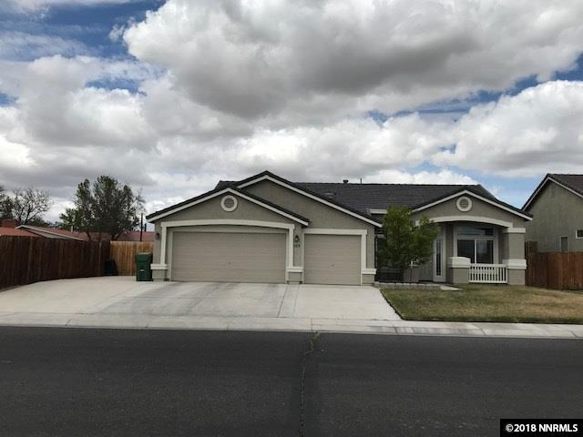 585 Coral Dr., Fallon, NV 89406 (MLS #180006578) :: RE/MAX Realty Affiliates