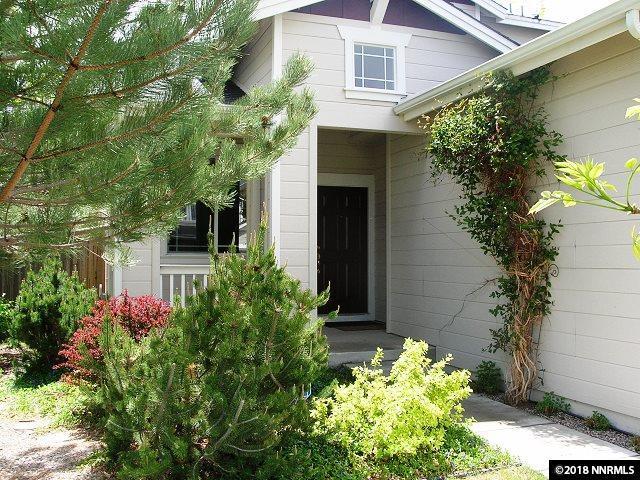 8910 Wynne Street, Reno, NV 89506 (MLS #180006644) :: Marshall Realty