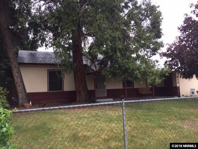 913 Meadow St., Reno, NV 89509 (MLS #180006679) :: RE/MAX Realty Affiliates