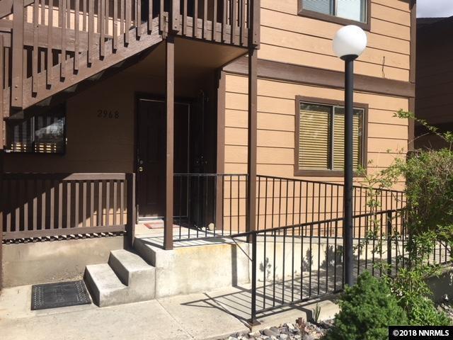 2968 W Tierra Verde, Reno, NV 89512 (MLS #180006805) :: RE/MAX Realty Affiliates
